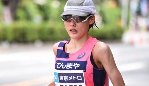 前田穂南(マラソン)のインスタ私服画像!かわいいけど彼氏はいる?!